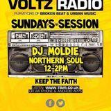 basement voltz radio....show 5