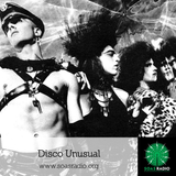 Disco Unusual Ep. 5 – Shadows and Chains