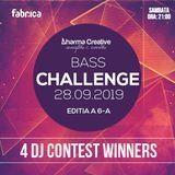 DharmaCreative DJ Contest - A2K