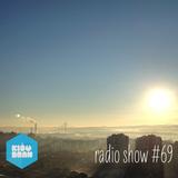 Kisobran radio show #69