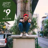 SneakaVilla Mix Series #9 Mixed by DeejayB