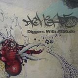 DigHeads - Diggers With Attitude - Side A (2004/2006)