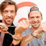 RadioRecensie Qmusic - Mattie & Wietze