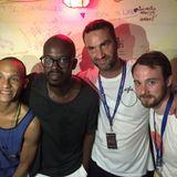 Lay-Far @ SA Sessions Boat / SunceBeat 6
