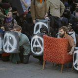 Del Strangefish's Armchair Revolution