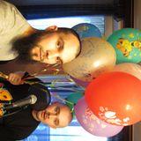 ALEX U & MC's  HOOCHA & PIRATO ON AIR PRO 29.04
