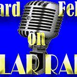 Richard Felstead on Solar Radio Monday 03/02/2014