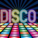 Disco Mini Mix 2018