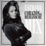 Estrada - Corazón de Medianoche Mix