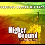 HEARTICAL ITES SOUND - HIGHER GROUND CDMIX 2014