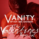 Vanity Valentines mix 2016 (Vol 21)