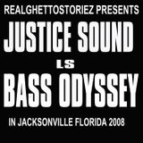 BASS ODYSSEY LS JUSTICE IN FLORIDA 2008