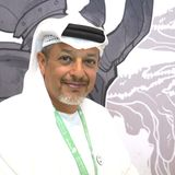03 - Jalal Luqman, Artist and Author of The Armagondas - Emirati Stories