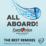 Eurovision 2018 - The Best Remixes