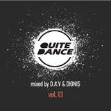 QUITE DANCE – vol.13