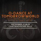 TomorrowWorld 2013 | Q-dance Stage | Max Enforcer