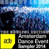 Amsterdam Dance Event Sampler 2014 - The Soulful Edition