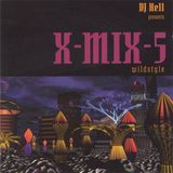 X-MIX-5 - Dj Hell - Wildstyle