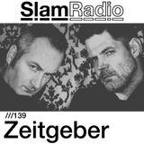 #SlamRadio - 139 - Zeitgeber (Speedy J + Lucy)