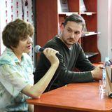 Презентація книжки Віри Агеєвої «Дороги й середохрестя» (Львів)