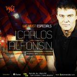 We Must Radio Show #24 - Especials - Carlos Alfonsin - interview