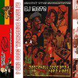 DJ Mate Dancehall 2000 Vol 4 A-side
