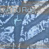 Studio Three - Live DJ Ride - January 19