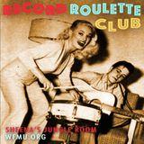 RECORD ROULETTE CLUB #108
