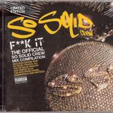 So Solid Crew – F**k It CD 2 [Relentless, 2001]