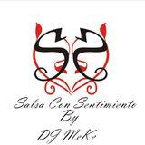 Mix Salsa Con Sentimiento Vol. I By DJ MeKe