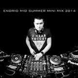 Endrio - Mid Summer Mini Mix 2014