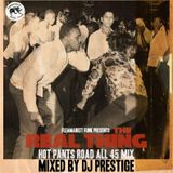 The Real Thing: Hot Pants Road Party All 45 Mix