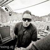 UMEK - Live @ Ibiza Global Radio (Ibiza), 07-08-2012