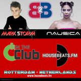 Mark Storm whit Nausica - In The Club