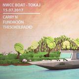 Fundacion - Live @ NWCC Boat III 15-07-2017 dayset