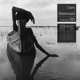 Rikson -{ リコ }- @ Clam Balanced_Podcast_021