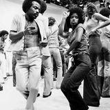 Magnuson Blues show on Space101.1fm, Blues, Soul, R'n'B, Swing 7/23 by John Wooler
