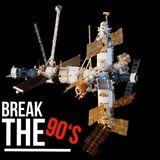 Break the 90's - ! 90's influenced progressive Techno like Drumcode, Adam Beyer and Bart Skills !