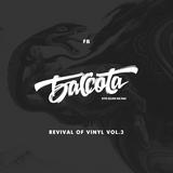 Bassota FB - REVIVAL OF VINYL VOL.3