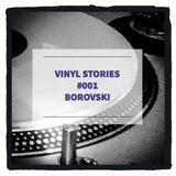Vinyl Stories #001