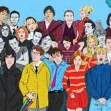 Britpop Time machine - Indie Rokkers