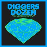 Rob Gipson - Diggers Dozen Live Sessions (February 2019 London)