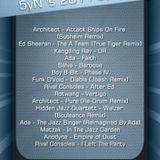 2011 June Mix