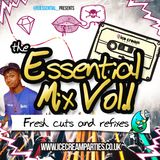 The Essential Mixtape Vol.1