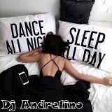 Dj Andrelino - all night (mix session 2016)