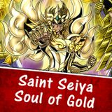 Saint Seiya: Soul of Gold | Guia de Final de Temporada - Verão 2015