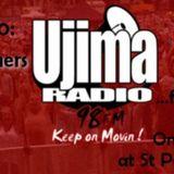 Ujima Radio 98FM Bristol - Mulder Guest Mix on Brooklyn & Megatron Show - 14 Dec 2013
