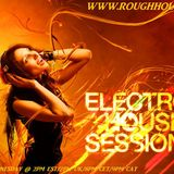 DJ Wila Live!#38 - Electro House Sessions - 23rd April 2014