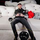 Joe T Vannelli dj set 2 h Supalova L0ive april 2013
