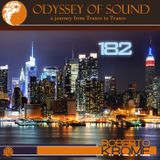 Roberto Krome - Odyssey Of Sound 182
